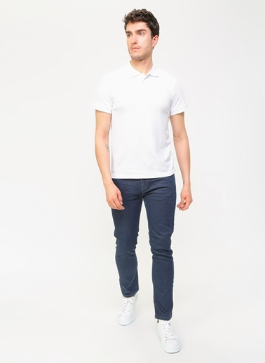 Cazador Tişört Beyaz